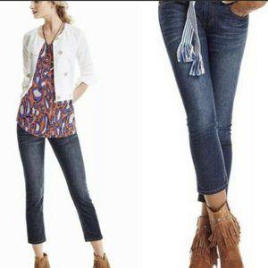 Cabi Jeans  # 5086 Women Size 2 Dark Wash the new